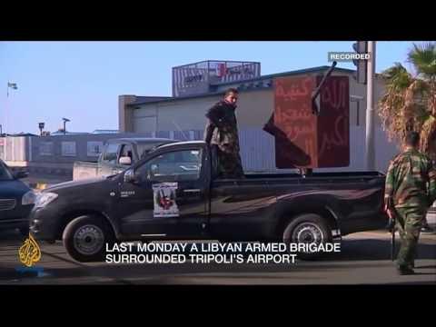 Inside Story - Should Saif al-Islam be tried in Libya?