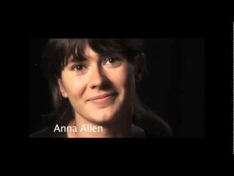 ANNA ALLEN S