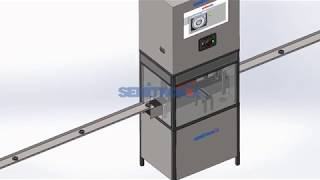 Automatic Bearing Inspection Machine