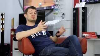 Телевизоры LG 2013. Что нового? Общий обзор.