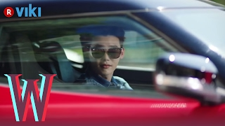 Video W - EP 2 | Lee Jong Suk Asks Han Hyo Joo to Go for a Spin download MP3, 3GP, MP4, WEBM, AVI, FLV Agustus 2018