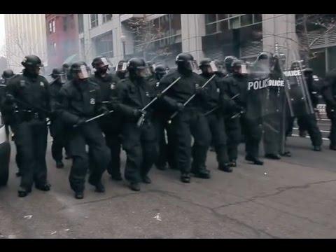 Jan 2017 Riot Compilation
