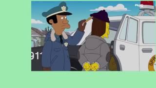 Les Simpson Saison 25 en français vf