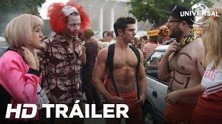 Malditos Vecinos 2 – Tráiler internacional (Universal Pictures)