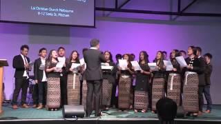Melbourne Immanuel Baptist Church (MIBCY Choir)