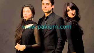 Wo Humsafar Tha  Full Song- Pakistani Hum TV Drama OST