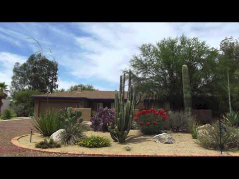 El Encanto Neighborhood Tucson, AZ