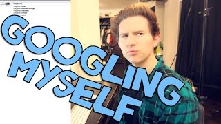 GOOGLING MYSELF | RICKY DILLON