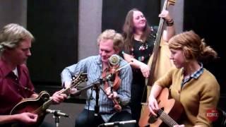 "Foghorn Stringband ""I"