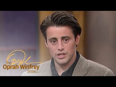 Friends Cast in '95: Fame Hasn't Changed Us  | The Oprah Winfrey Show | Oprah Winfrey Network