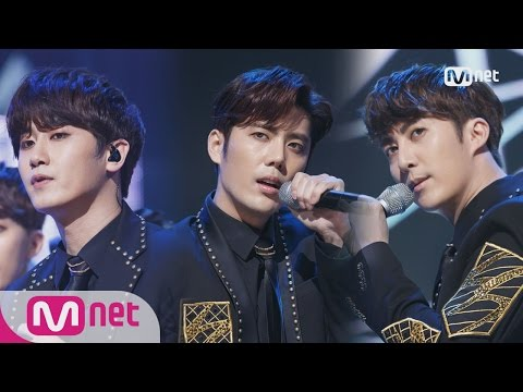 Double S 301(더블에스301) - PAIN   Comeback Stage M COUNTDOWN 160218 EP.461