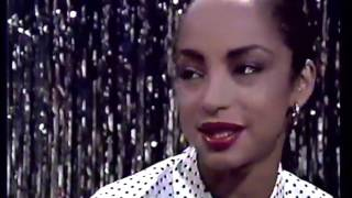 sade interview