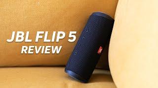 Should you buy the JBL Flip 5?