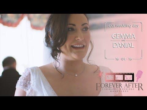 Gemma & Danial - Wedding Day Highlights 16.04.16