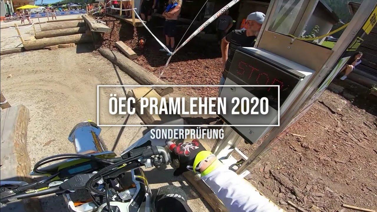 ÖEC Pramlehen 2020 ''Sonderprüfung'' Onboard