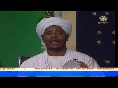 عبولنا السفر - الراوي الشيخ أحمد ود مصطفى - أولاد الشيخ الجعلي
