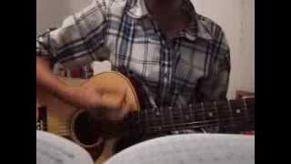 tôi ngàn năm đợi - acoustic cover