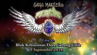 Gerimis Melanda hati - Yeyen Yenira (MUSTIKA live Kebuyutan 2018)