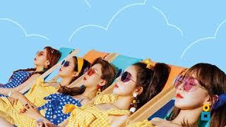 Red Velvet - Bad Boy (English Ver.)(Bonus Track) [HQ Audio]