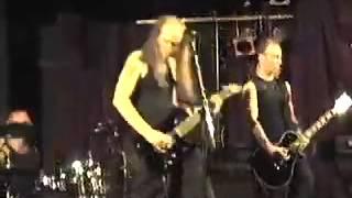 Devin Townsend - Suicide