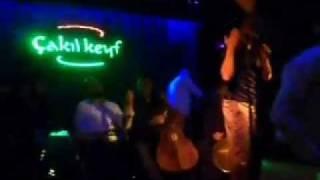 Çılgın Sedat-Ben Her Gece Sarhoş Değildimm :)