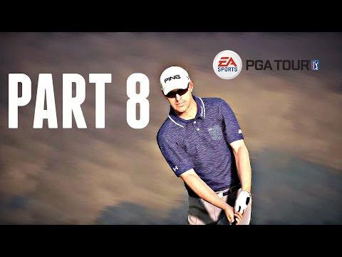 Rory McIlroy PGA Tour Walkthrough Part 8 - BAY HILL - HUNTER MAHAN! (Xbox One Gameplay HD)
