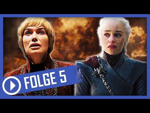 Game Of Thrones Staffel 1 Folge 10 Stream