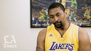 Metta World Peace on life lessons he learned from Kobe Bryant