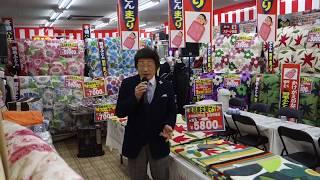 ♪ 熊野路へ / 坂本冬美(ごとうやこうすけカバー)