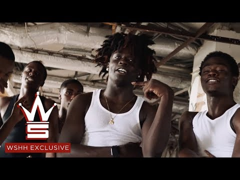 "9lokkNine ""Bounce Out With That Glokk9"" (WSHH Exclusive - Official Music Video)"