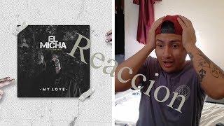 My Love EL MICHA FT. FARRUKO AUDIO OFICIAL - MY LOVE REACCION.mp3