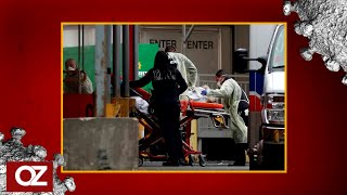 Dr. Oz and White House Coronavirus Response Coordinator Dr. Deborah Birx Discuss What's Really Happe