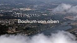 Bochum von oben 2018