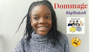 Download DOMMAGE -BIGFLO &OLI COVER MP3 song and Music Video