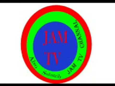 JAM TV LOGO