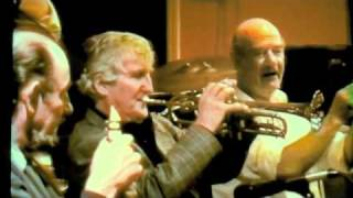 IAN WHEELER (1931-2011), PAT HALCOX & COLIN KINGWELL-JUST A CLOSER WALK WITH THEE