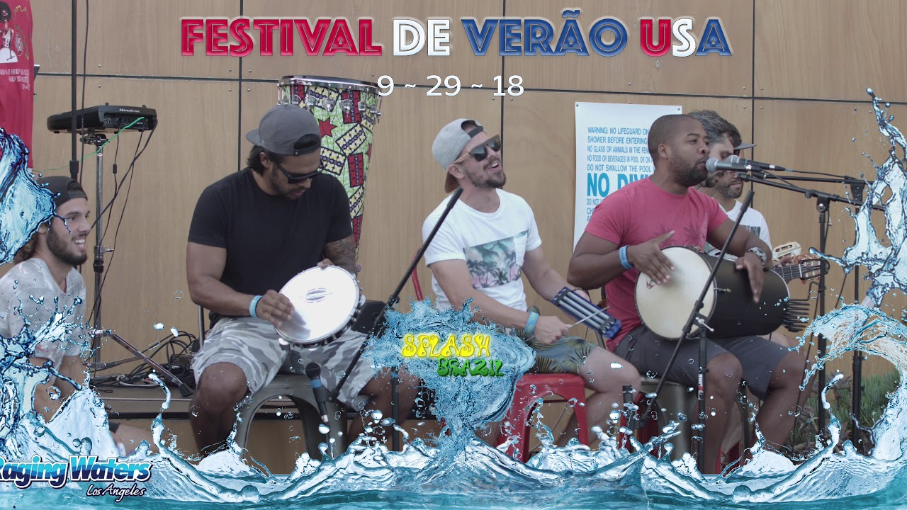 Download Festival de Verão USA presents