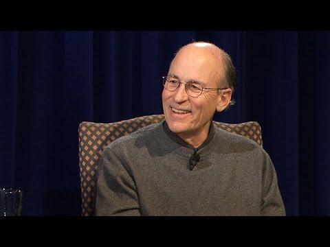 An Evening with Tracy Kidder -- Point Loma Writer's Symposium By The Sea 2017