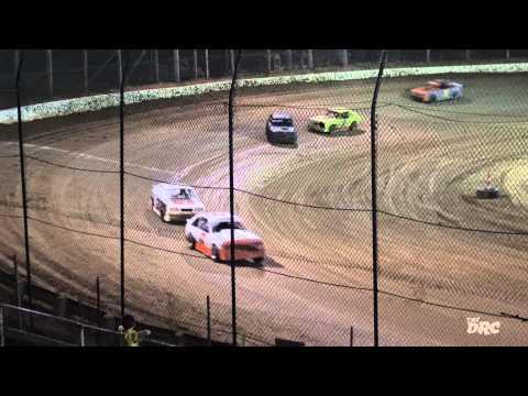 Moler Raceway Park   5.29.15   Tarvin Auto Service Freedom 4s   Feature