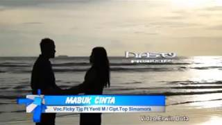 Yenti lida2 feat ficky tanjung.mabuk cinta tapsel terbaru 2019