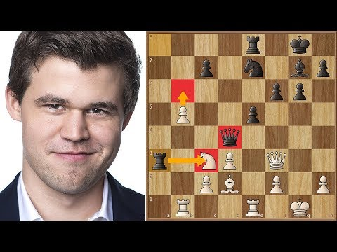 The King of All Time Controls - Magnus Carlsen Wins Chess.com Speedchess Championship Finals!