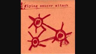 Flying Saucer Attack - Land Beyond the Sun