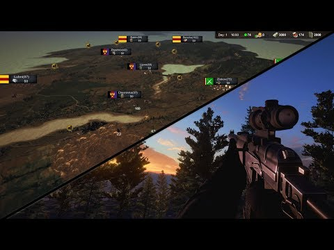 Freeman: GW - Trailer zeigt das große Grafik-Update des Shooters