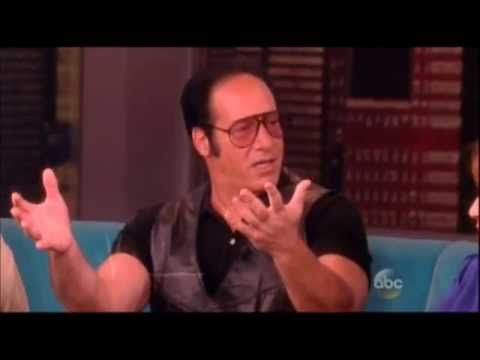 Andrew Dice Clay On