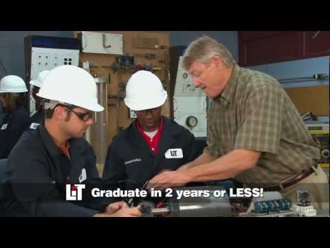 LIT - Lamar Institute of Technology