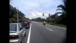 Kembara 1 Malaysia di taiping perak
