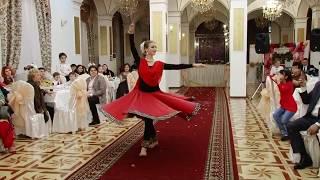 ИНДИЙСКИЕ ТАНЦЫ на СВАДЬБЕ в Алматы 2018/ТЫ ТАК УМЕЕШЬ?