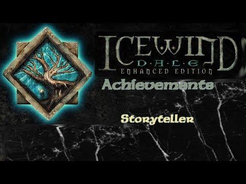 Storyteller - Icewind