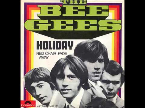 "BEE GEES ""Holiday"" 1967   Stereo   HQ"