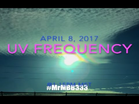 """*HOT UV* 